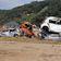 Warum die Autowracks nach der Flut zur Gefahr werden