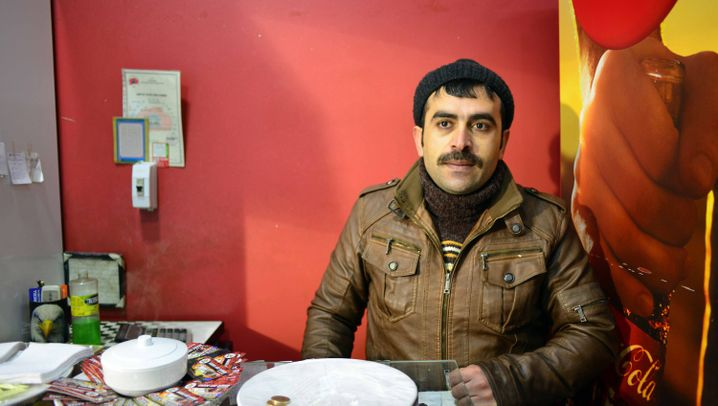 Diyarbakir: Kämpfe mitten im Stadtgebiet
