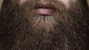 Ist ein Bart unhygienisch?