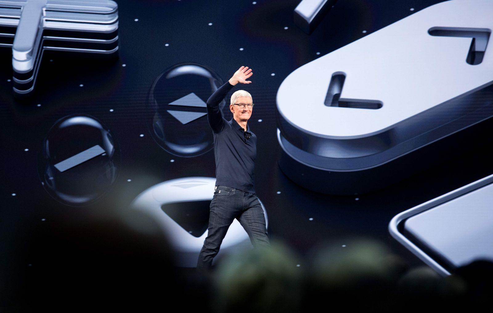 WWDC San Jose Apple
