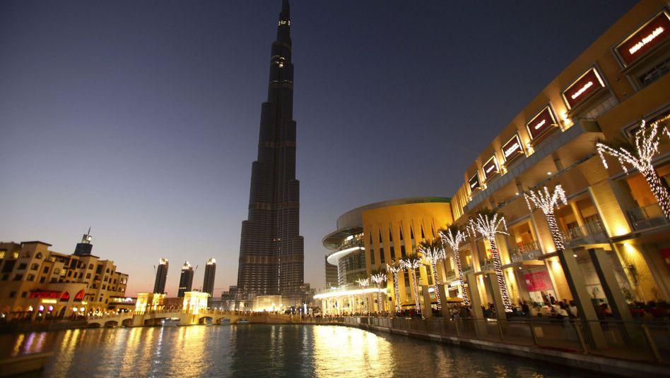 Gerichtsurteil Dubai Will 14 Jahrige Wegen Sex Einsperren Der