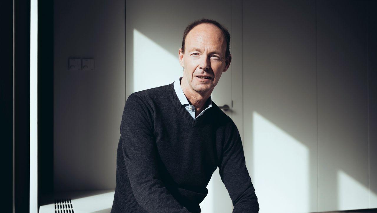 Bertelsmann-Chef zur möglichen Medienfusion: »Ich habe das Gefühl, dass RTL und Gruner + Jahr gut zusammenpassen könnten« - DER SPIEGEL