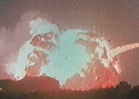 126 Menschen sterben bei der Explosion einer sowjetischen Trägerrakete am 24. Oktober 1960