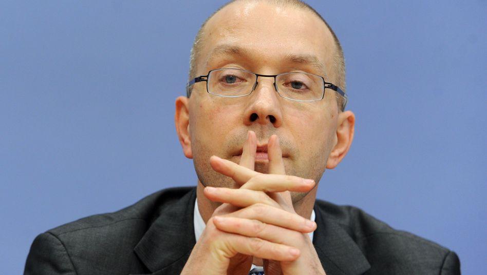 EZB-Direktoriumsmitglied Asmussen: EFSF und ESM kombinieren