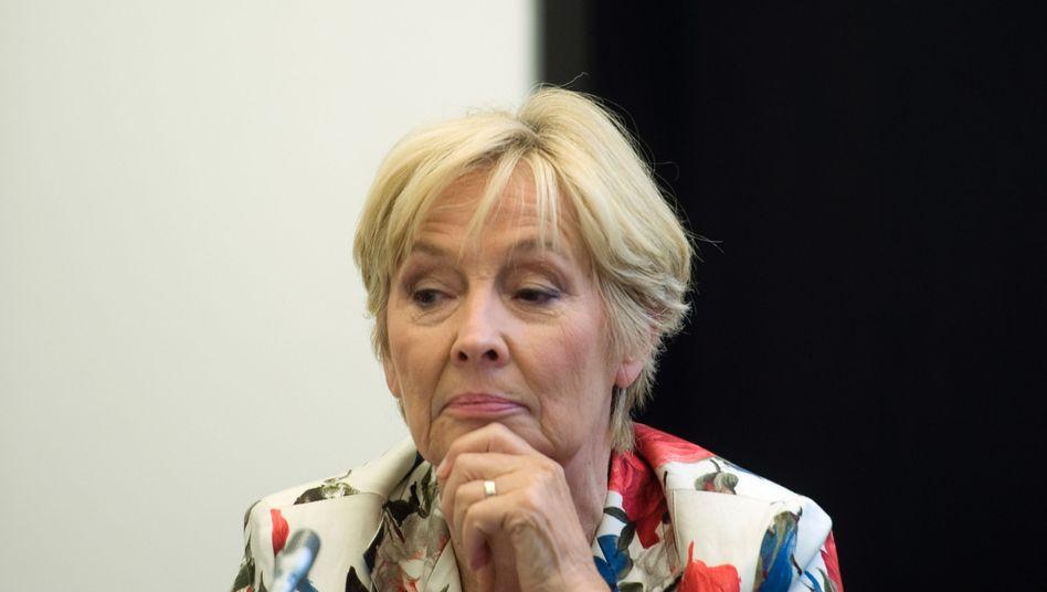 Missbrauchsbeauftragte Bergmann: Systematisches Wissen sammeln