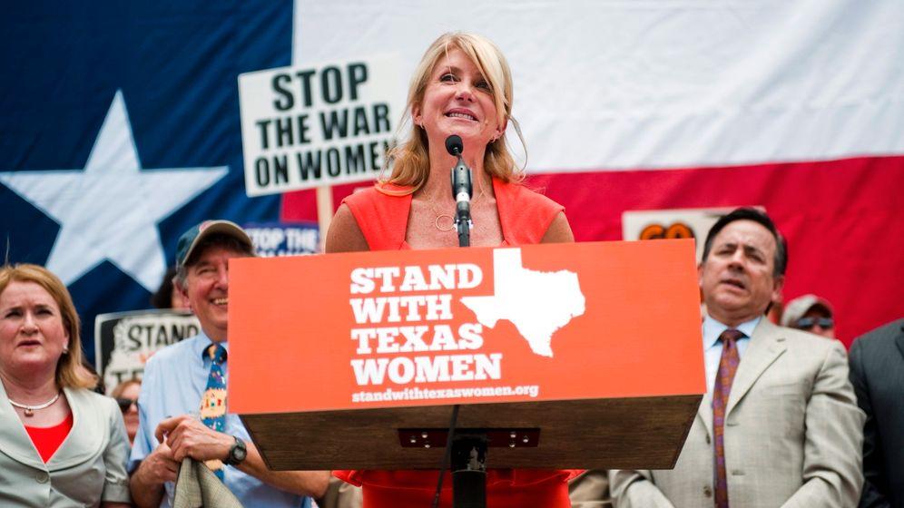 Abtreibung in USA: Heftige Debatte um Frauenrechte