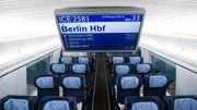 Bahn will Fluggäste mit Sprinterzügen abwerben