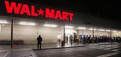 Wal-Mart: Der US-Handelsriese schaltet seinen Online-Musikkäufern die DRM-Server ab