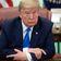 Von Aufschwung bis Chaos - drei Szenarien für Trump