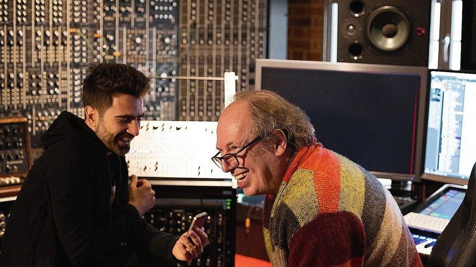 BMW-Sounddesigner Vitale, Komponist Zimmer: »Die Welt neu vertonen«