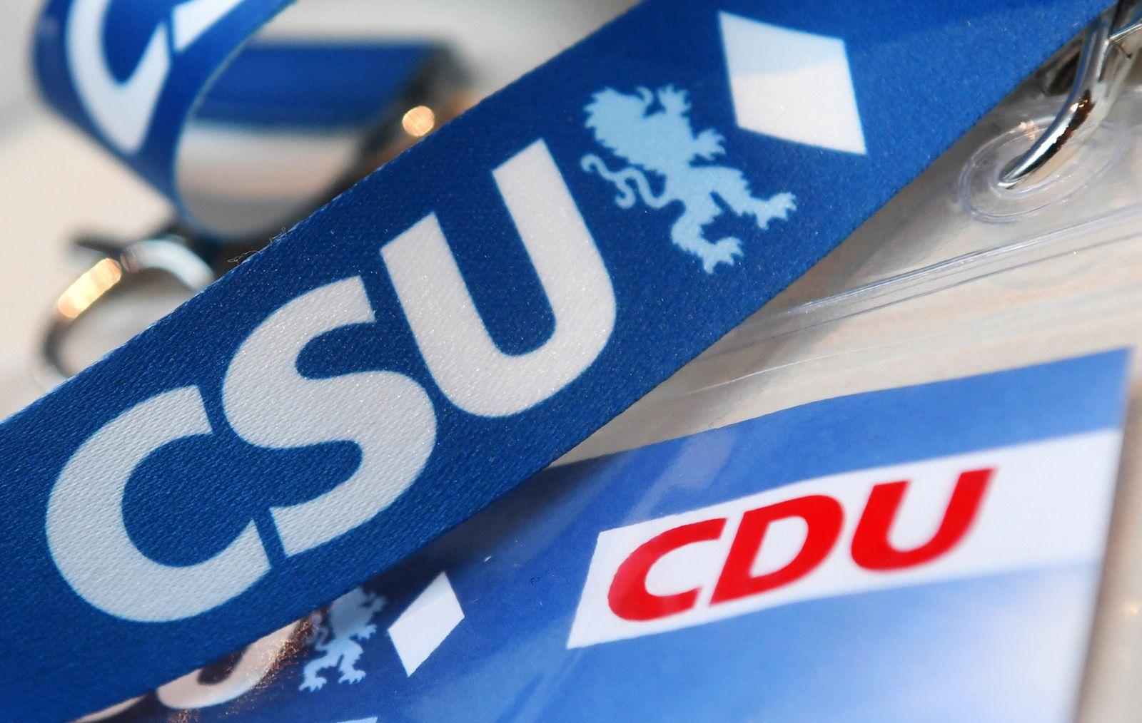 Union büßt weiter massiv in Wählergunst ein