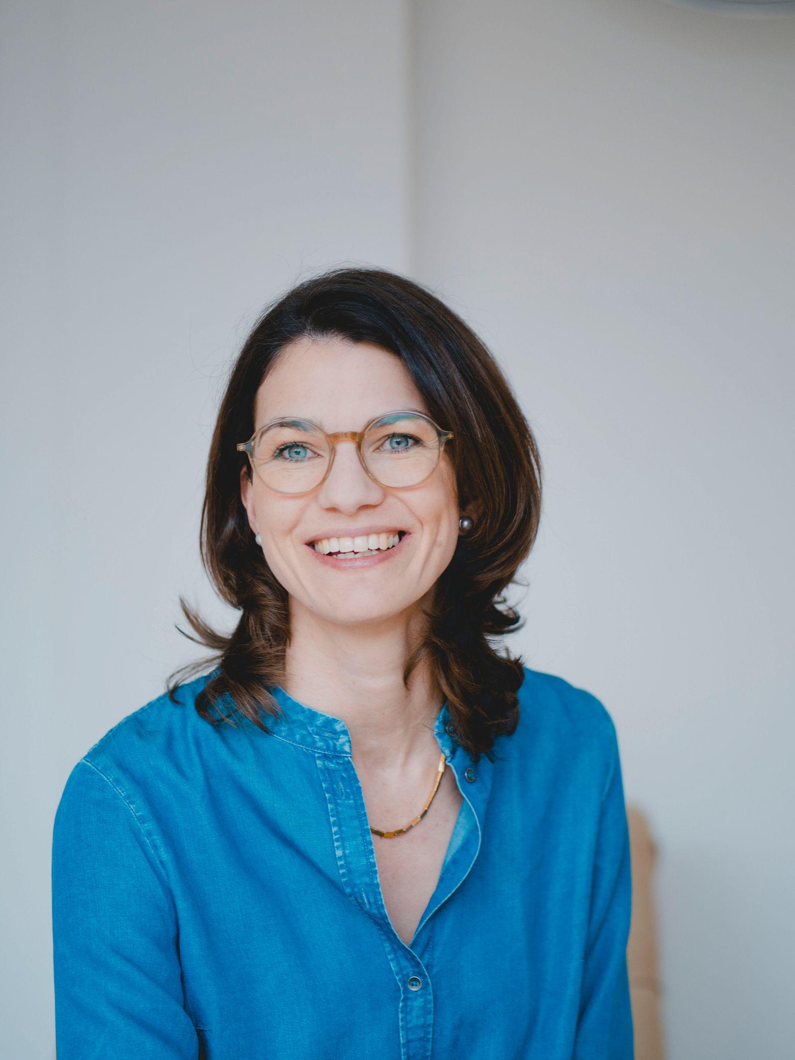 Prof. Dr. Cornelia Betsch Foto Marco Borggreve 01