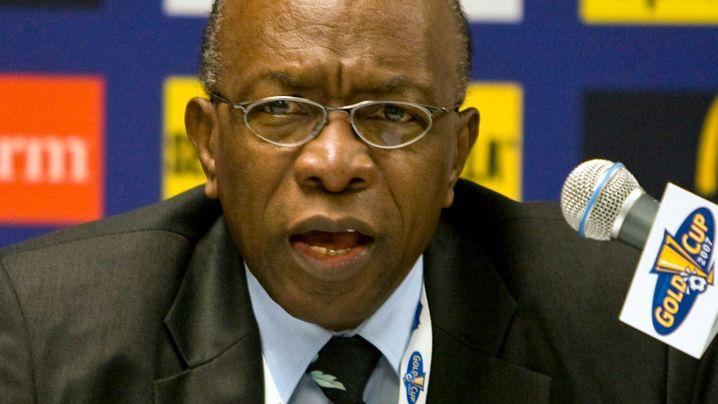 Fifa-Skandal: Warner suspendiert, Blatter entlastet