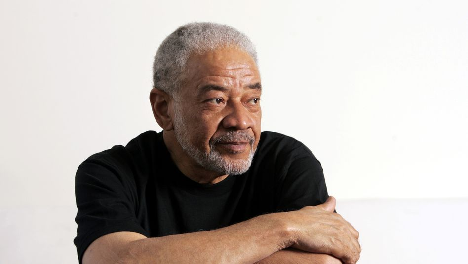 Ain't No Sunshine: Soulsänger Bill Withers ist tot