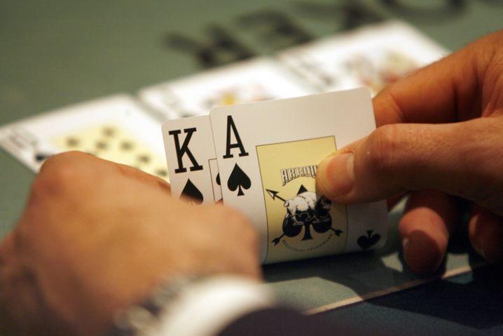 Poker-Partie: Beute aus Berliner Überfall bleibt verschwunden
