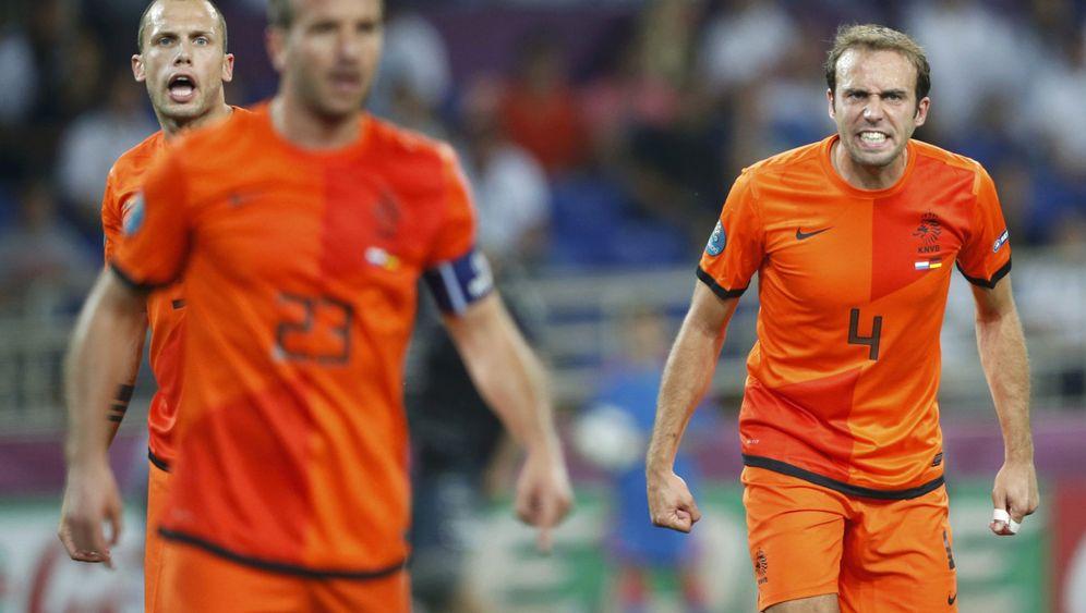 Niederlande vs. Portugal: Ein Trauerspiel