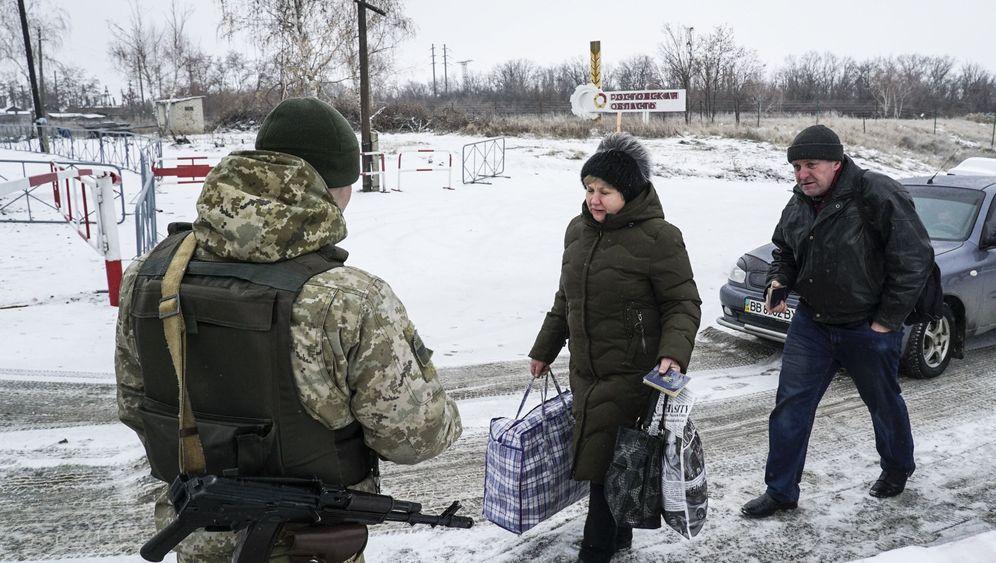 Einreiseverbot der Ukraine: Die große Verunsicherung