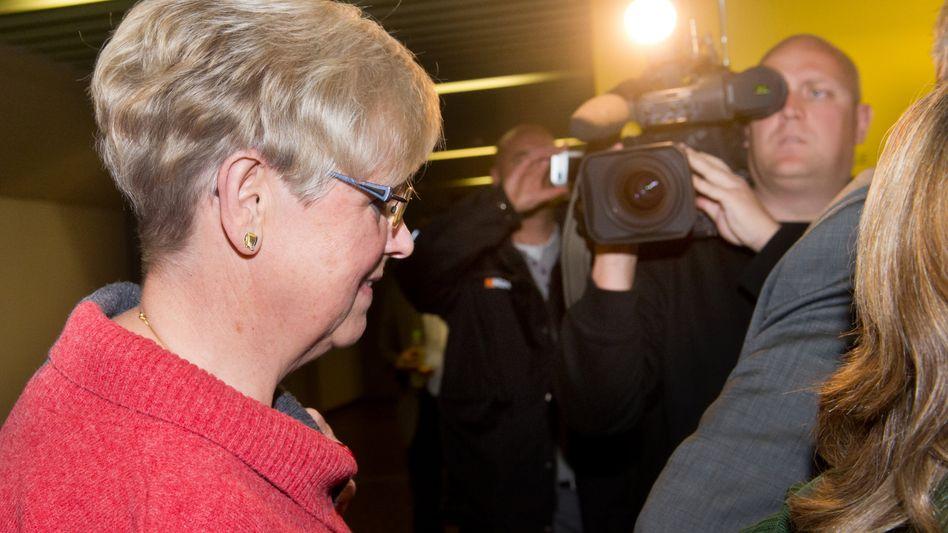 """Brigitte Böhnhardt: """"Wir haben vom ersten Telefongespräch an verlangt, dass sie sich stellen"""""""