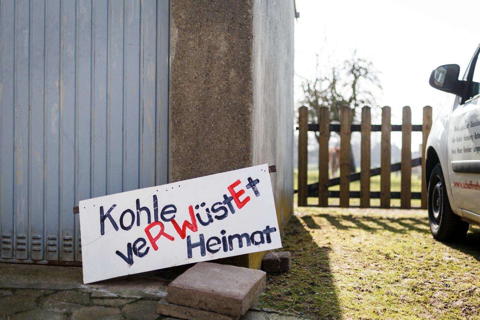 Alle Dörfer Bleiben - Galerie