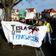 Proteste gegen Tesla-Fabrik