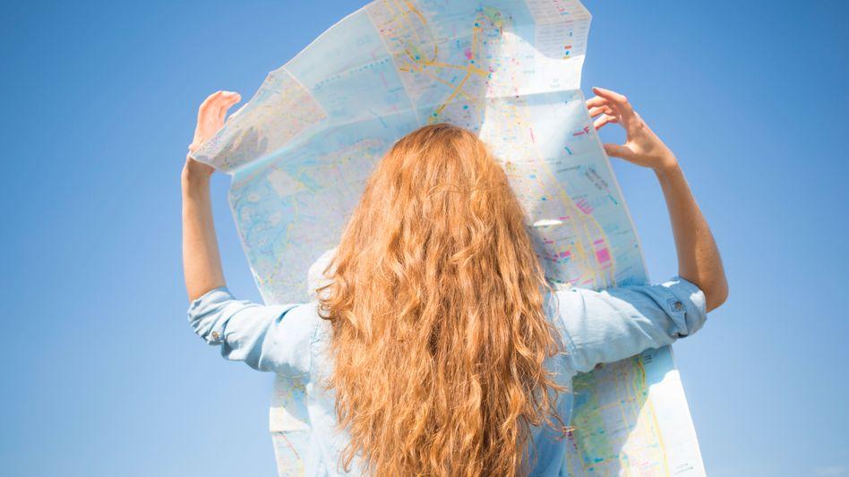 Im Ausland studieren? Kann toll sein – muss es aber nicht.
