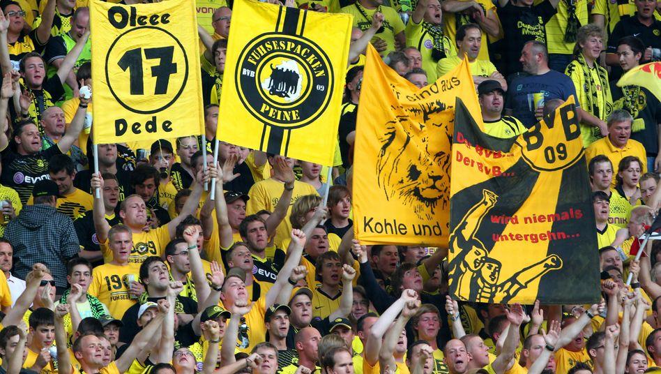 """Fans des BVB: """"Die Anlage wurde immer mal wieder eingesetzt"""""""