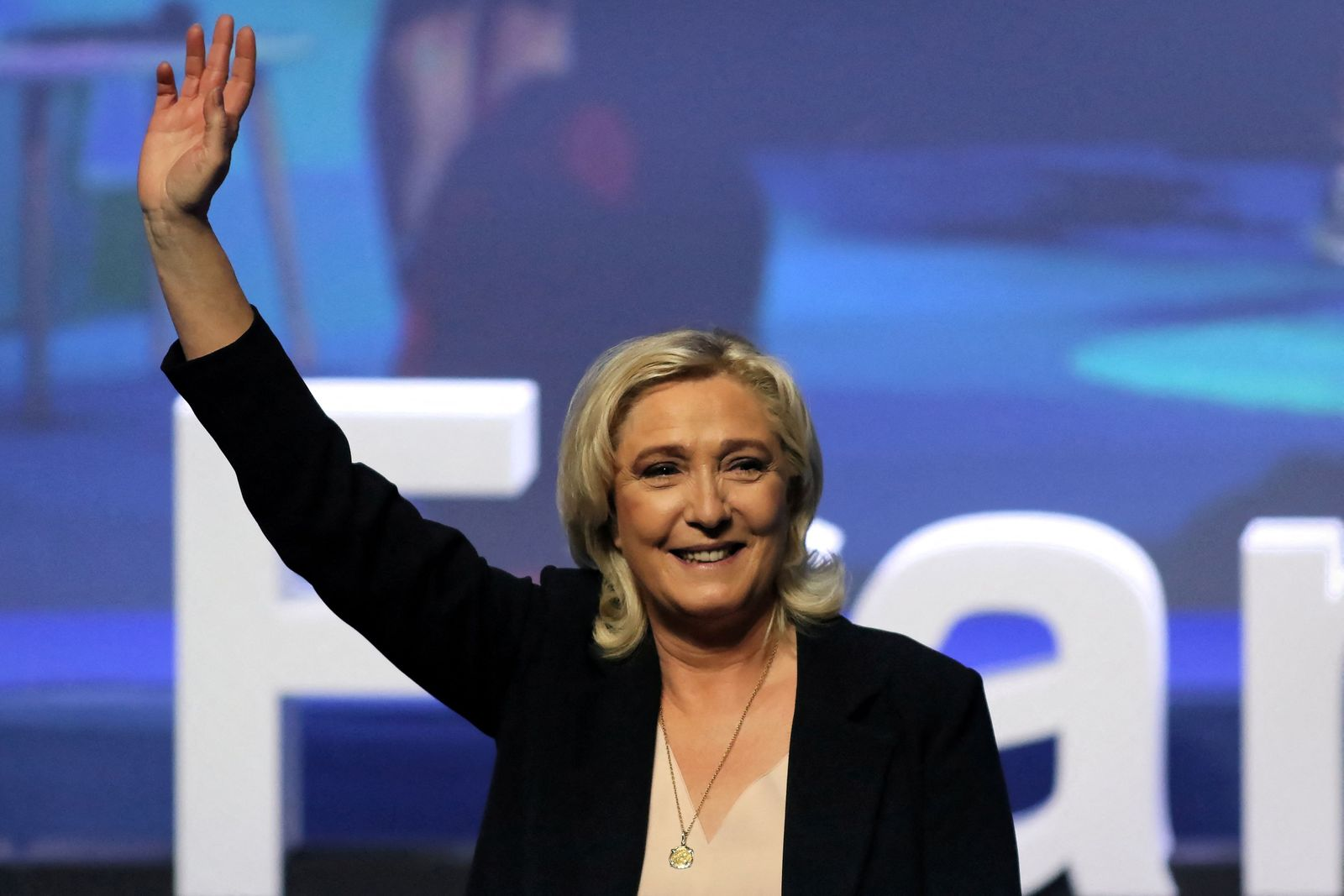 FRANCE-POLITICS-FAR RIGHT-RN