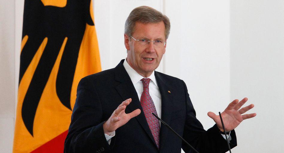 Bundespräsident Wulff: Sind seine Fehler schlimm genug für einen Rücktritt?