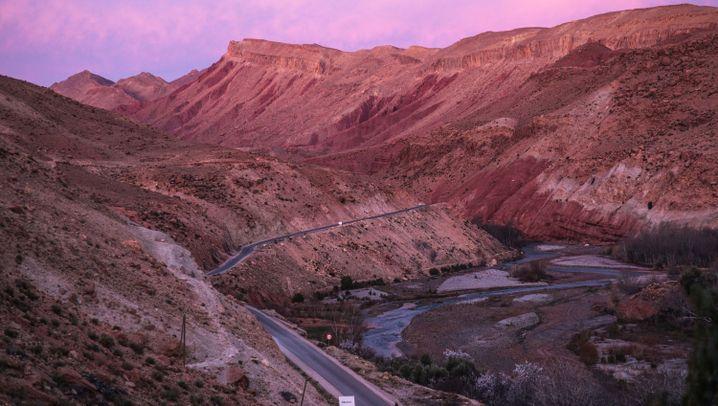 Berber in Marokko: Die letzten Nomaden