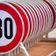 SPD will Tempo 130 auf Autobahnen