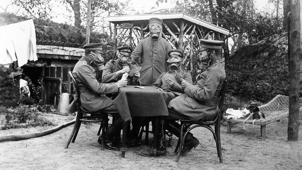 """Infanterie-Regiment 56: """"Paris 91 km!"""""""