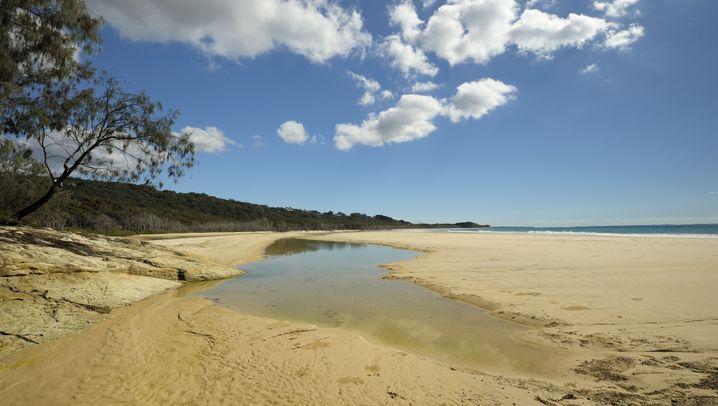 Sand und Salzwasser: Die 20 schönsten Strände Australiens