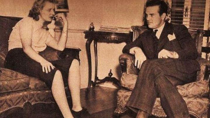 Historische Flirt-Tipps: Nicht heulen! Nicht streicheln! Nicht plappern!