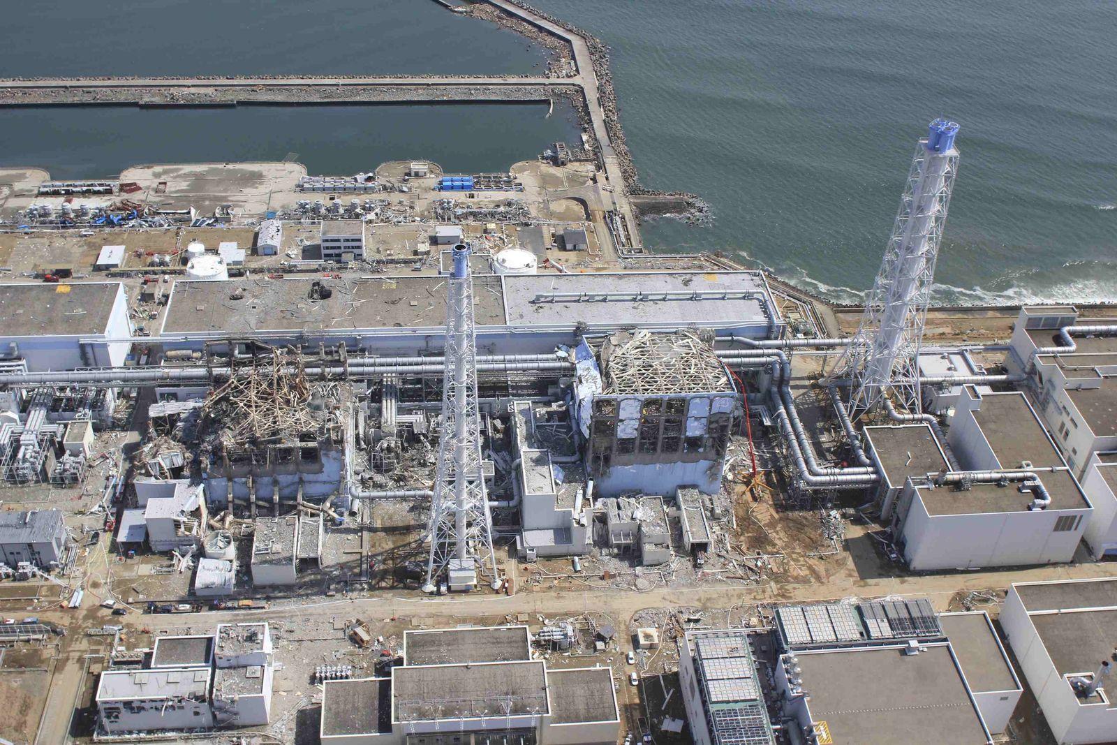 Japan / Fukushima