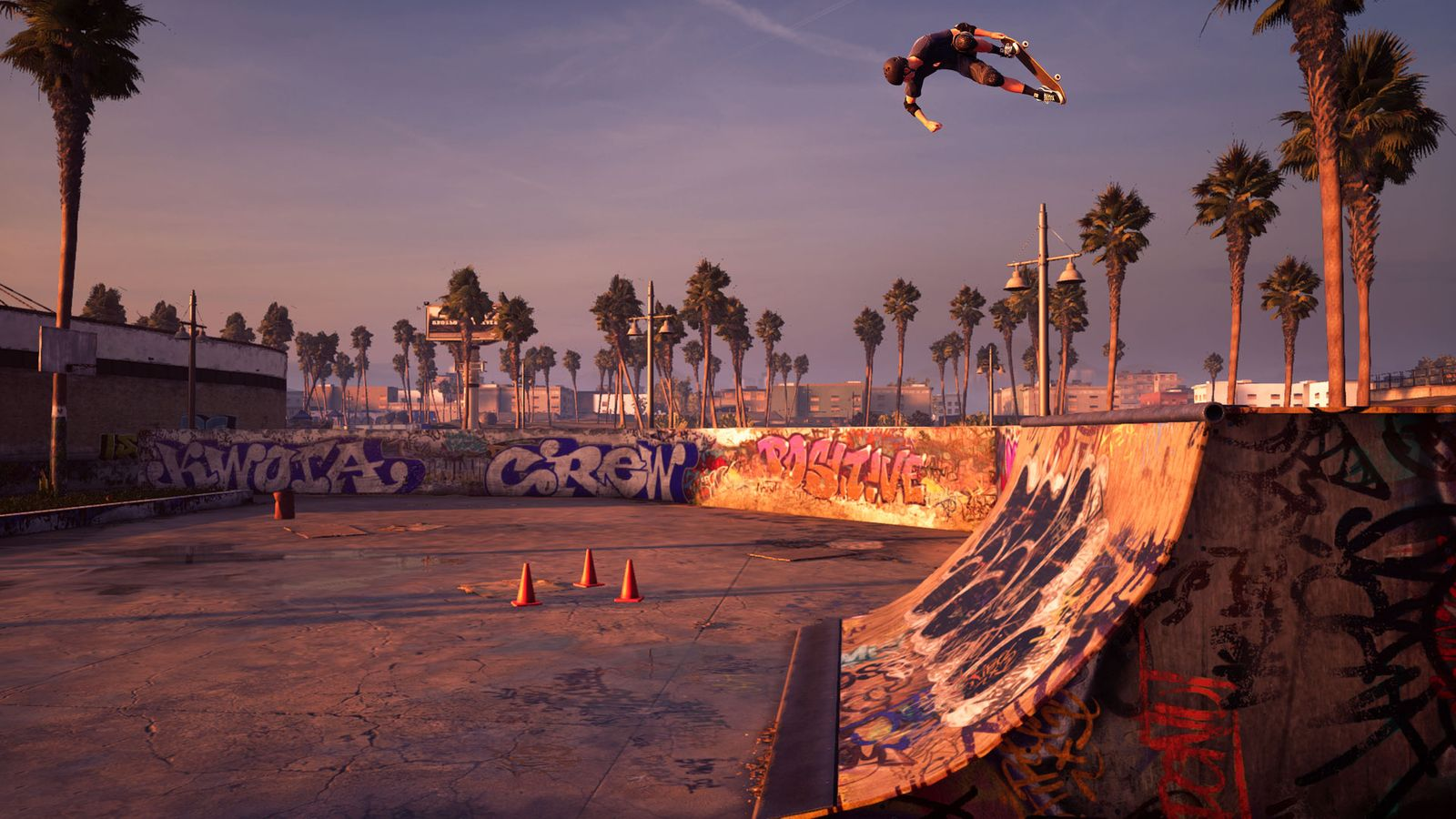 Screen_TonyHawk pro Skater_2
