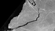 Deutscher Radarsatellit fotografiert neuen Rieseneisberg