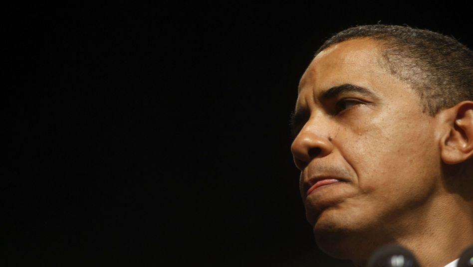 US-Präsident Obama: Glaubt Washington überhaupt noch an seinen Afghanistan-Krieg?