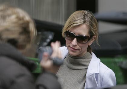 """Heather Mills: """"Sie haben mich eine Hure, eine Goldgräberin, Fantastin, Lügnerin genannt"""""""
