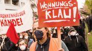 So wollen Union, Grüne und SPD für bezahlbaren Wohnraum sorgen