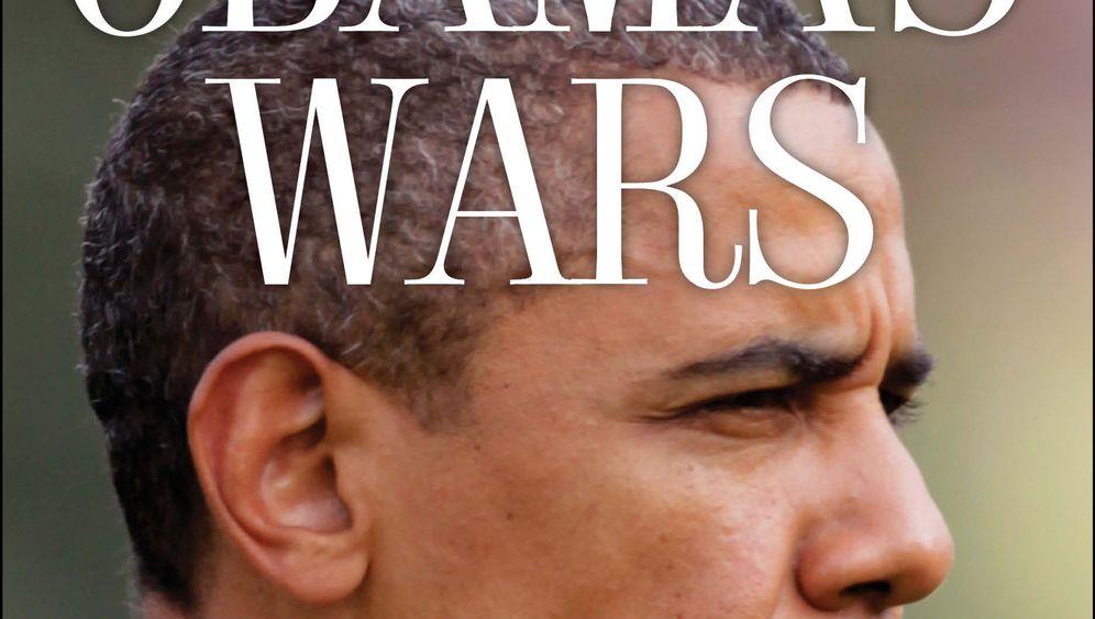 Zoff unter Obamas Beratern: Monatelanger Streit um Afghanistan
