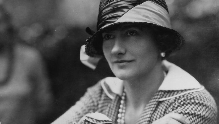 Coco Chanel: Legende, Ikone, Kämpferin