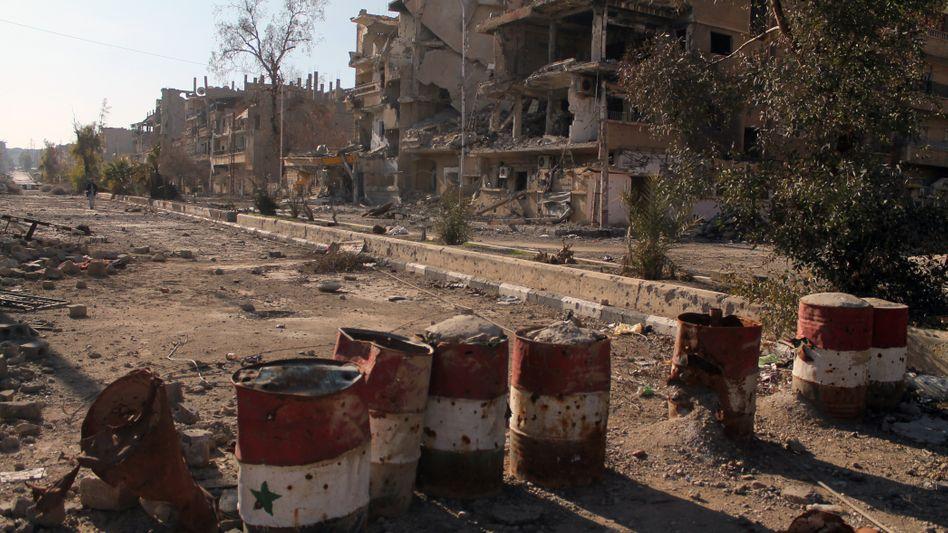 Deir al-Sor (Archiv)
