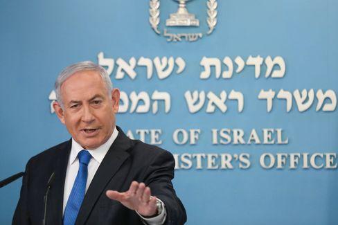 Israels Premier Netanyahu: Deutlich höhere Geldbußen bei Verstößen gegen Corona-Auflagen