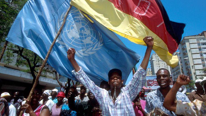 »Man hat uns wie Ware behandelt«: Der Kampf der »Madgermanes« um Gerechtigkeit