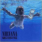 """Album-Cover von """"Nevermind"""": Unfreiwilliger Welterfolg"""