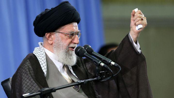 Proteste nach Hinrichtung Nimr al-Nimrs: Wut in Iran, Sorge in der Welt