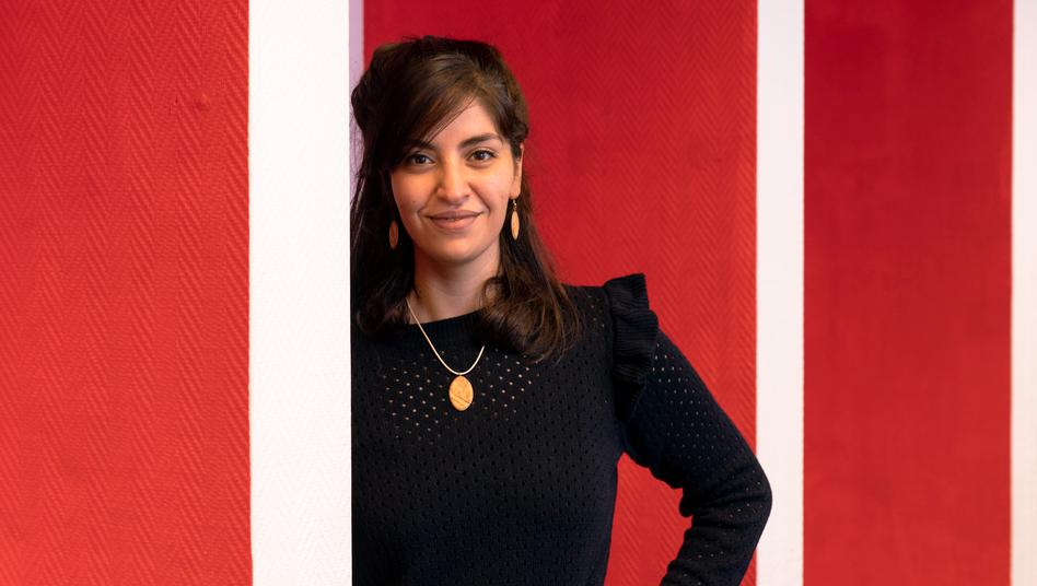 Kandidatin Nasr:»Ocasio-Cortez ist ein Vorbild für mich«