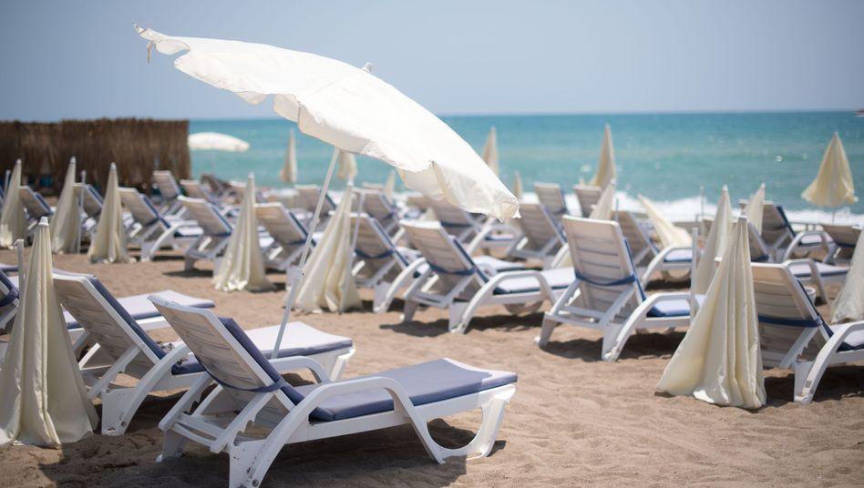 Stand bei Antalya: Türkischer Reiseveranstalter baut Stellung in Deutschland aus