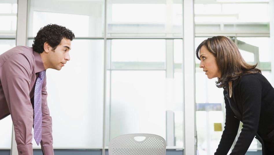 Wo kann man männer beobachten, die frauen suchen?