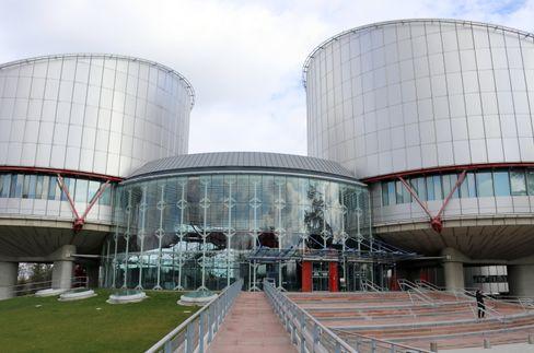 """Europäischer Menschenrechtsgerichtshof in Straßburg: """"Nur nicht gespeicherte Daten sind sichere Daten."""""""